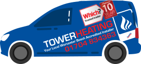 Tower Heating Boiler Installers Covering Liverpool