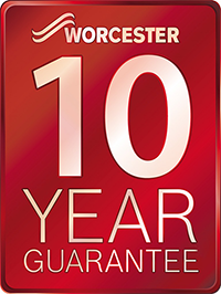 Tower Heating Worcester 10 Year Guarantee
