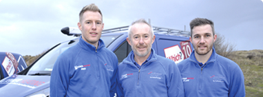Tower Heating Boiler Installers