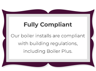 Boiler Plus Compliant Installers Formby