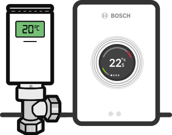 Tower Heating Smart Heating Control Installers